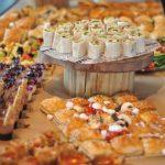 מגוון מאכלים - גלריה