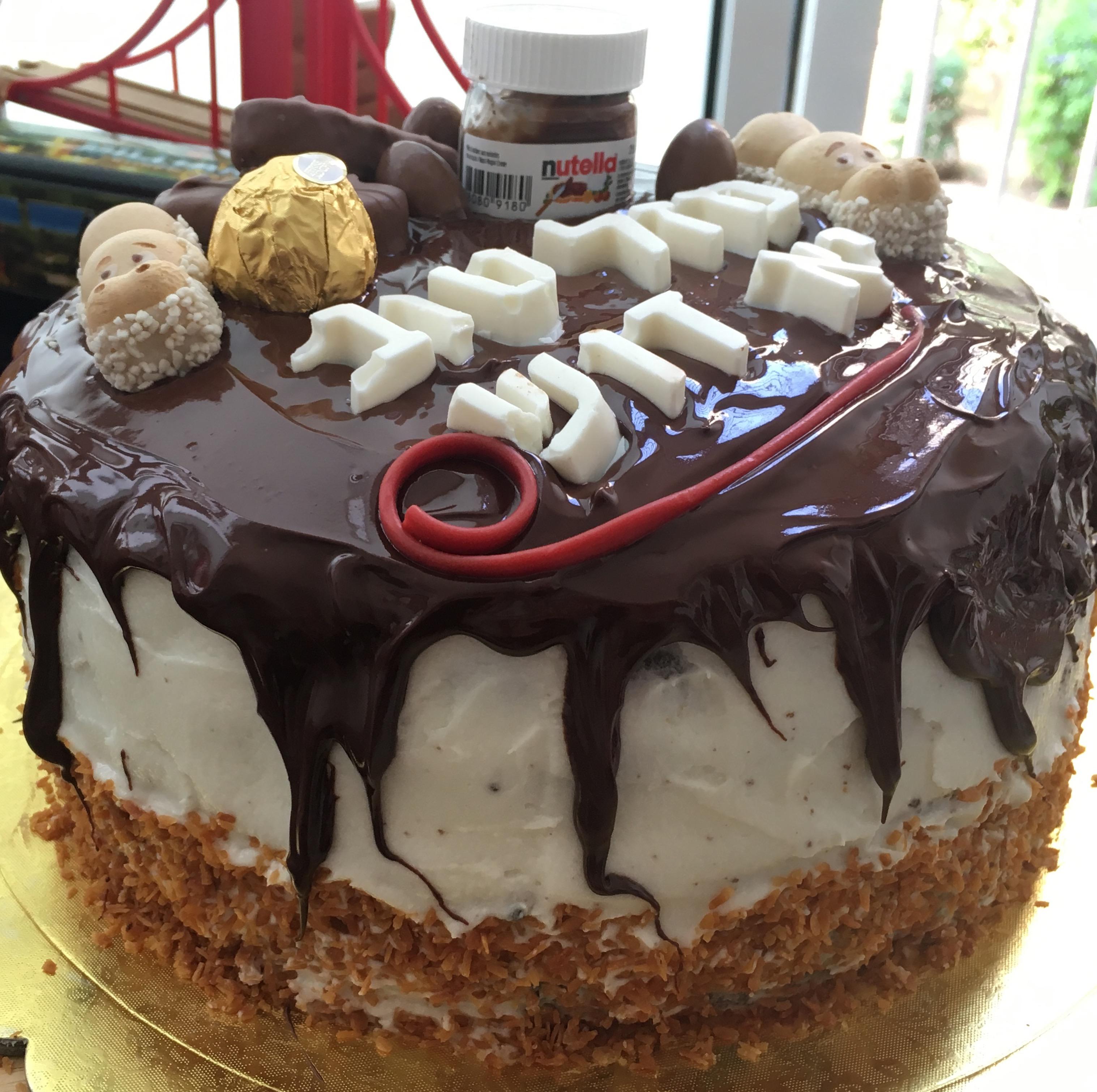 עוגת יום הולדת - ממליצים