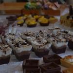 מוס טריו שוקולד