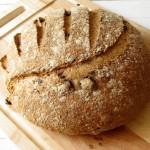 לחם עגול - סדנת אפיית לחמים