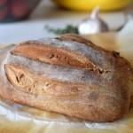 לחם מחמצת- סדנת אפית לחמים בדרום